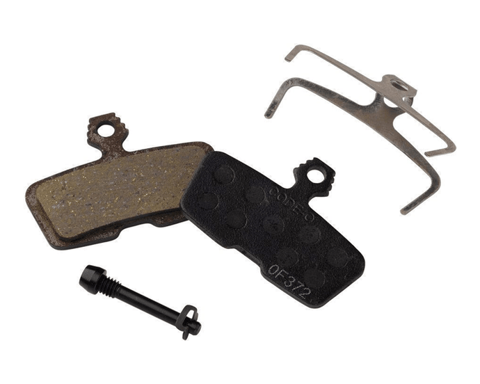 Avid Code 2011 Onward Brake Pad For The Riders