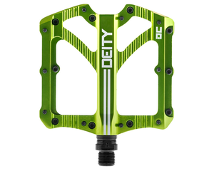 Buy Deity Bladerunner Pedals For The Riders Australian MTB store