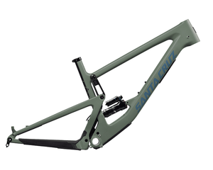 Buy 21 Santa Cruz Bronson 3.0 CC Frame For The riders Australian MTB store Brisbane