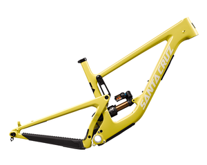 Buy 21 Santa Cruz Megatower CC Frame For The Riders Brisbane MTB store