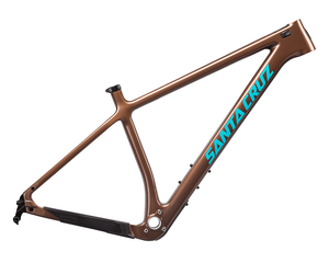 Buy 21 Santa Cruz Chameleon C 29 Frame For The riders Brisbane MTB store