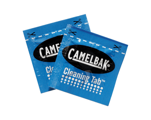 Camelbak 8 Pack Cleaning Tablets For The Riders
