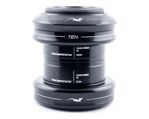 Cane Creek Ten Complete Headset For The Riders