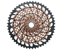 Load image into Gallery viewer, Buy SRAM XX1 Eagle XG1299 Cassette For The riders MTB store
