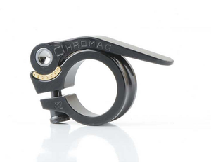 Chromag QR Seat Post Clamp For The Riders