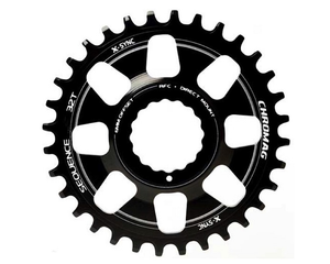Chromag Sequence Race Face Cinch Direct Mount X-Sync Chainring For The Riders