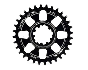 Chromag Sequence GXP Direct Mount X-Sync Chainring For The Riders