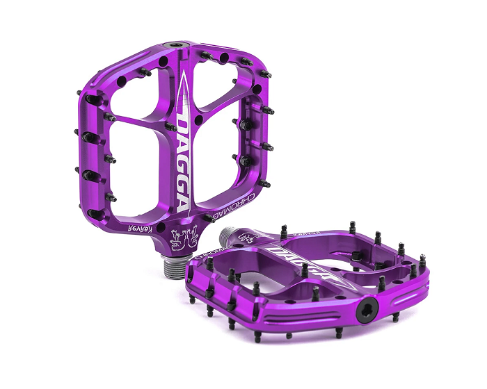 Buy Chromag Dagga Pedals Australia For The Riders mountain bike store