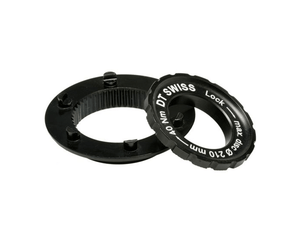 Dt Swiss Centre Lock Adapter For The Riders