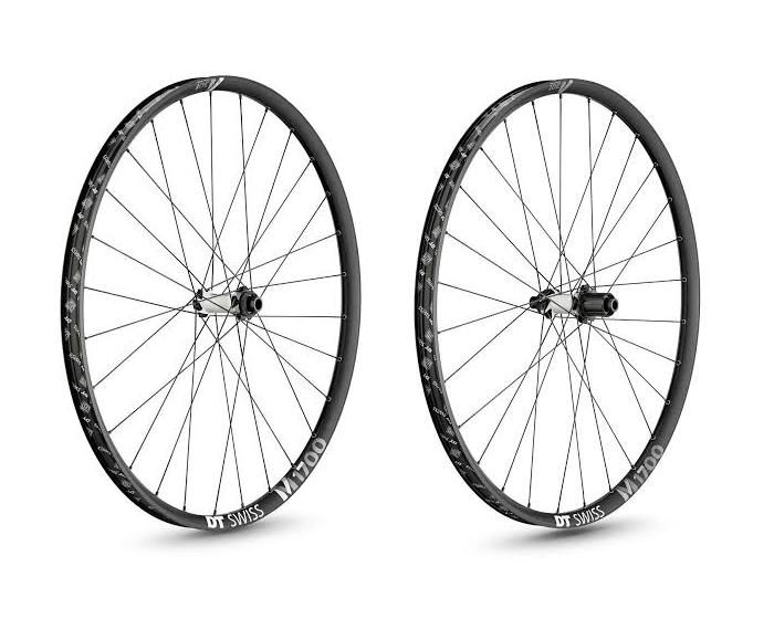 DT Swiss M1700 Wheelset For The Riders online mountain bike store Australia