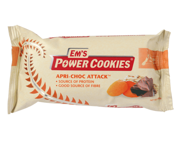 Ems Cookie Bar