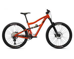 Buy 21 Ibis Ripmo AF DVO Jade Bike For The Riders mountain bike store Brisbane