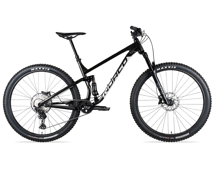 Buy 21 Norco Fluid FS 1 27.5 Bike For The Rides mountain bike store Brisbane