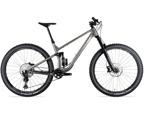 Buy  21 Norco Optic C3 Bike For The Riders Brisbane mountain bike store