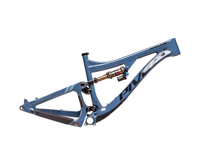 Buy 21 Pivot Mach 6 Carbon Frame For The Riders MTB store