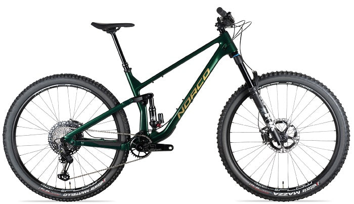 Shop 21 Norco Optic C1 Bike For The Riders Brisbane mountain bike store