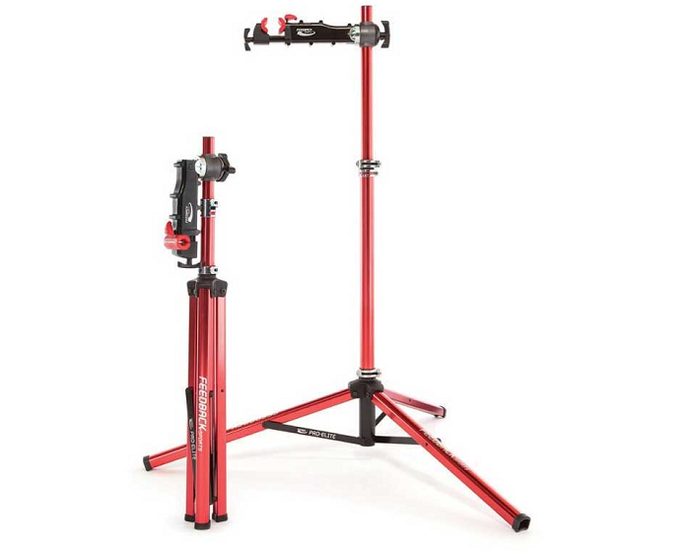 Feedback Pro Elite Workstand For The Riders