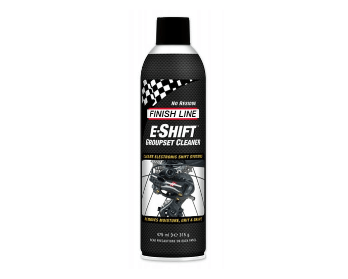 Finish Line E-Shift Groupset Cleaner For The Riders