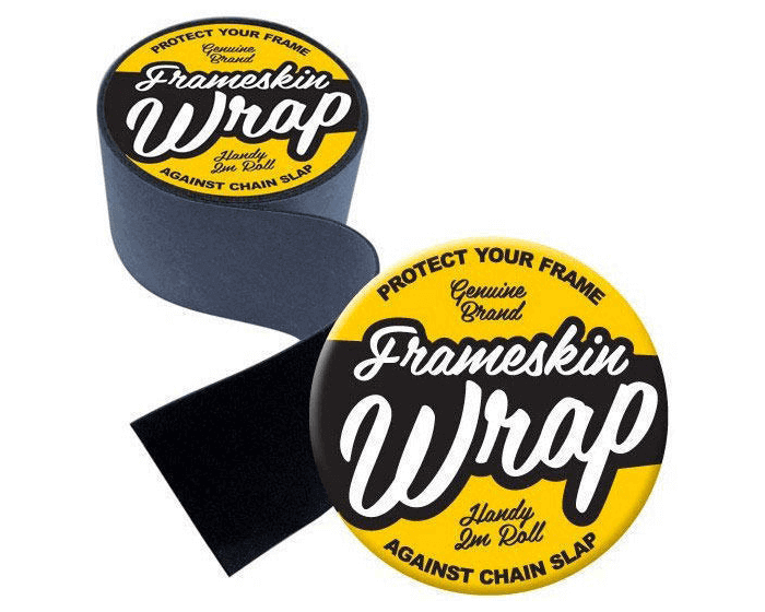 Frameskin Framewrap Protective Tape For The Riders