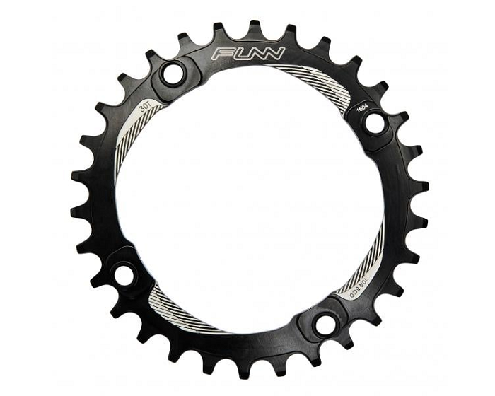 Funn Solo DX 104BCD Narrow Wide Chainring For The Riders