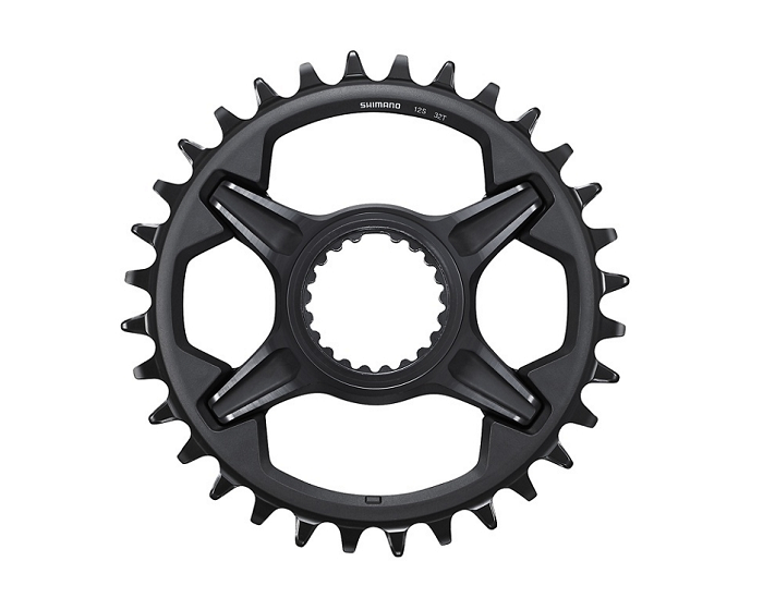 Buy Shimano SM-CRM85 Deore XT Chainring 12 Speed For The Riders Australian MTB store