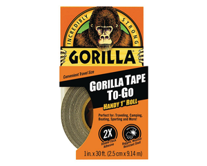 Gorilla Tubeless Rim Tape For The Riders