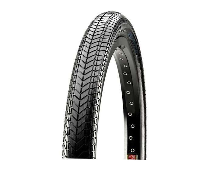 Maxxis Grifter Wire Bead Tyre