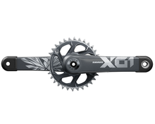 Load image into Gallery viewer, Sram X01 Eagle DUB Crankset For The Riders Australian MTB store Brisbane