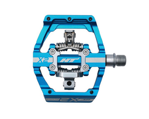 HT X2 DH Clip Pedal For The Riders