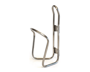 King Cage Stainless Steel Bottle Cage For The Riders