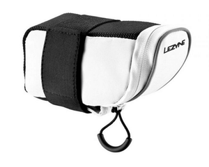 Lezyne Micro Caddy Saddle Bag For The Riders