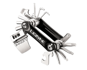 Lezyne RAP 14 Multi Tool For The Riders