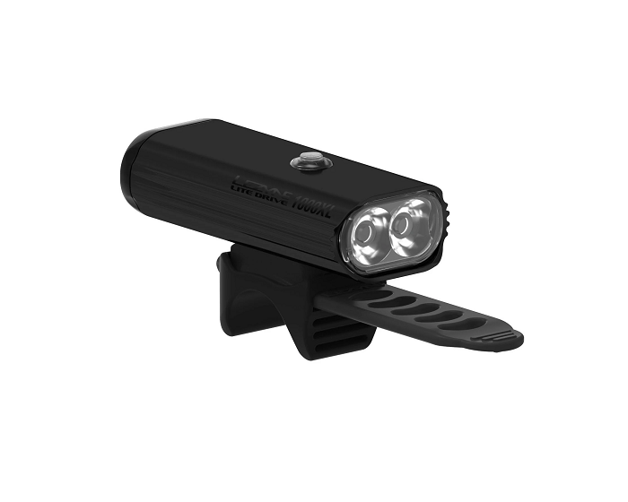 Lezyne Lite Drive 1000 Lumen Light For The Riders