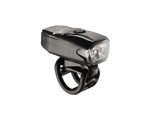 Lezyne KTV Drive 200 Lumen Front Light For The Riders
