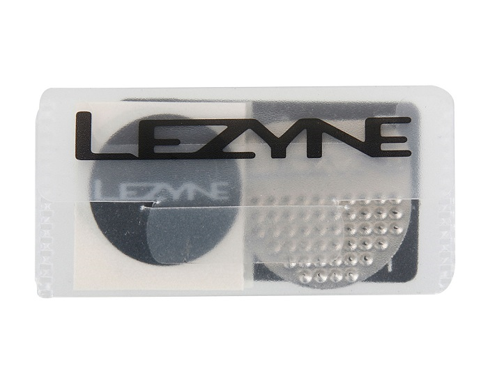 Lezyne Smart Tire Patch Kit For The Riders