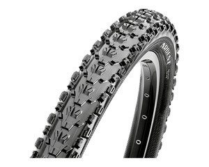 Maxxis Ardent Wire Bead Tyre For The Riders