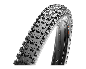 Maxxis Assegai EXO 3C TR Tyre For The Riders
