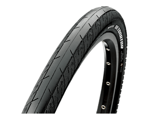 Maxxis Detonator Tyre For The Riders