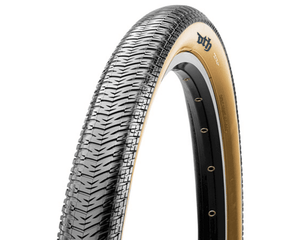 Maxxis DTH Wire Bead Tyre For The Riders