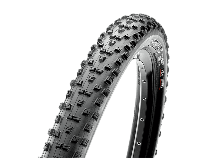 Maxxis Forekaster EXO TR Tyre For The Riders