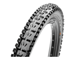 Maxxis Highroller 2 3C DD TR Maxx Terra Tyre For The Riders