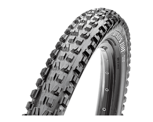 Maxxis Minion DHF 3C DD TR Maxx Terra Tyre For The Riders
