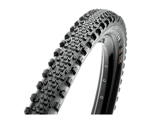 Maxxis Minion Semi Slick DD TR Tyre For The Riders