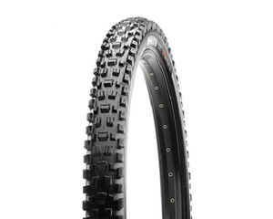 Maxxis Assegai EXO TR Tyre For The Riders