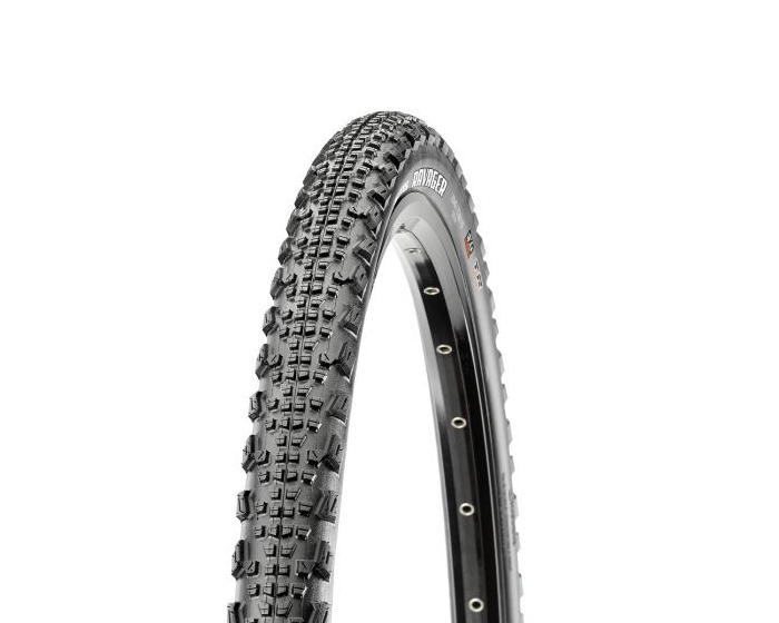 Maxxis Ravager EXO TR Tyre For The Riders