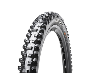 Maxxis Shorty 3C EXO TR Tyre For The Riders