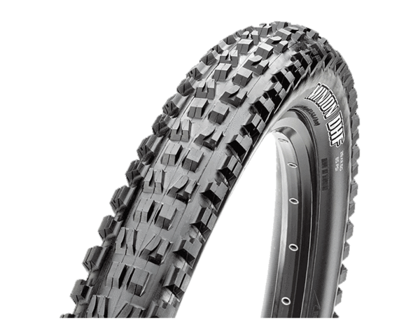 Maxxis Minion DHF 3C Maxx Grip EXO TR Tyre For The Riders
