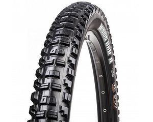 Maxxis Minion DHR 2 3C DD TR Maxx Terra Tyre For The Riders