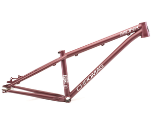 Buy Chromag Monk DJ Frame Australia For The Riders mountain bike shop