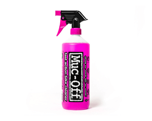 Muc Off Nano Tech Bike Cleaner For The Riders